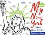 My New York af Majel Van Der Meulen