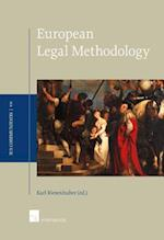 European Legal Methodology (Ius Communitatis, nr. 7)