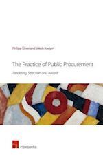 The Practice of Public Procurement