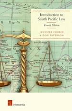 Introduction to South Pacific Law