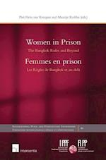 Women in Prison (International Penal and Penitentiary Foundation, nr. 46)