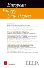 European Energy Law Report XI (European Energy Law Report, nr. )