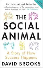 The Social Animal af David Brooks