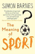 Meaning of Sport