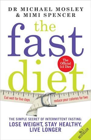 Fast Diet af Michael Mosley