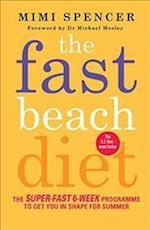 The Fast Beach Diet