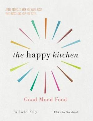 Bog, paperback The Happy Kitchen