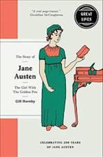 The Story of Jane Austen (Great Lives)