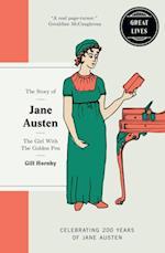 Jane Austen (Great Lives)