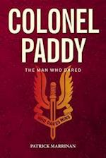Colonel Paddy