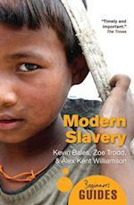 Modern Slavery af Kevin Bales