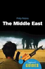 Middle East af Philip Robins