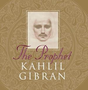 Prophet af Kahlil Gibran