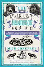 Adventurer's Handbook af Mick Conefrey
