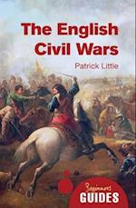 The English Civil Wars af Patrick Little