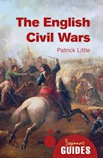 English Civil Wars af Patrick Little