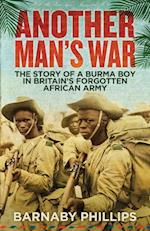 Another Man's War af Barnaby Phillips