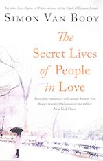 The Secret Lives of People in Love af Simon Van Booy