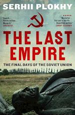 The Last Empire af Serhii Plokhy