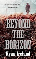 Beyond the Horizon af Ryan Ireland