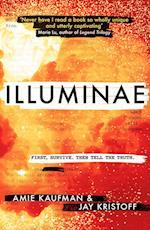 Illuminae af Jay Kristoff