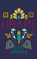 Umami af Laia Jufresa