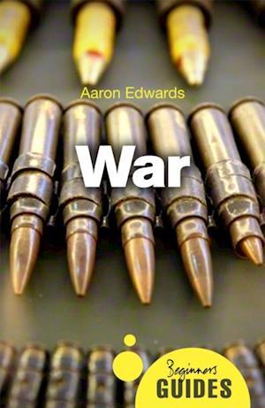 War af Aaron Edwards