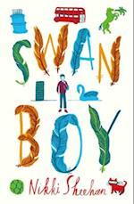 Swan Boy af Nikki Sheehan