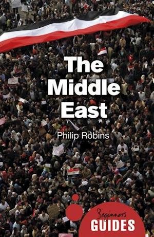 Middle East af Philip Robins