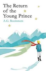 The Return of the Young Prince af A. G. Roemmers