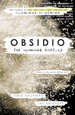 Obsidio - the Illuminae files part 3 af Amie Kaufman