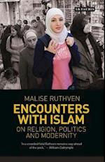 Encounters with Islam af Malise Ruthven