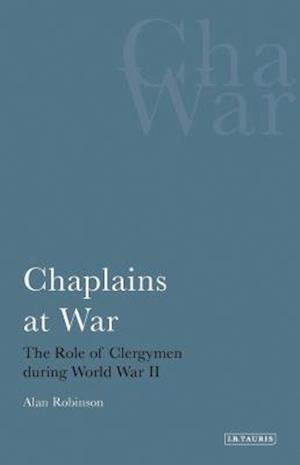 Chaplains at War