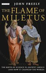 Flame of Miletus af John Freely