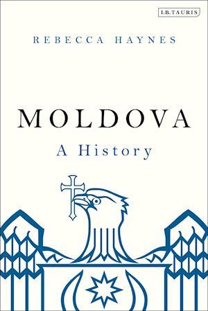 Bog, hardback Moldova af Rebecca Haynes