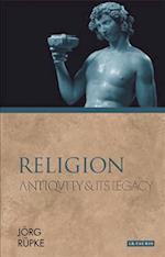 Religion af Jorg Rupke