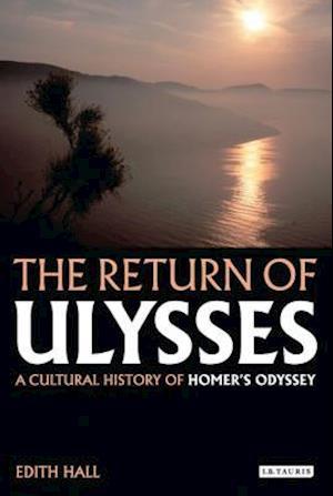 Bog, paperback The Return of Ulysses af Edith Hall