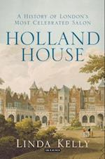 Holland House af Linda Kelly