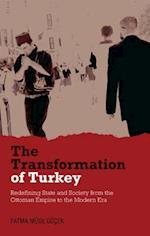 The Transformation of Turkey (Library of Modern Middle East Studies, nr. 103)