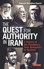 Quest for Authority in Iran