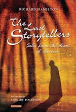 The Last Storytellers af Richard Hamilton