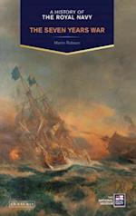 A History of the Royal Navy (A History of the Royal Navy)