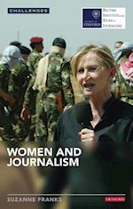 Women and Journalism (Reuters Challenges)