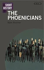 A Short History of the Phoenicians (I B Tauris Short Histories)