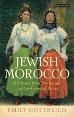 Jewish Morocco (Library of Middle East History)