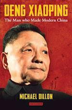 Deng Xiaoping af Michael Dillon