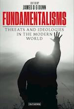 Fundamentalisms af James D. G. Dunn