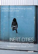 Inert Cities af Stephanie Hemelryk Donald