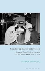 Television, Technology and Gender (Library of Gender and Popular Culture)