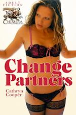 Change Partners af Cathryn Cooper